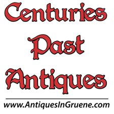 Centuries Past Antiques and Gifts Logo